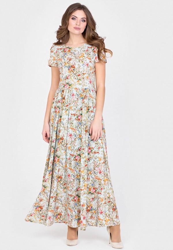 Купить Платье Filigrana, MP002XW18W9W, разноцветный, Весна-лето 2018