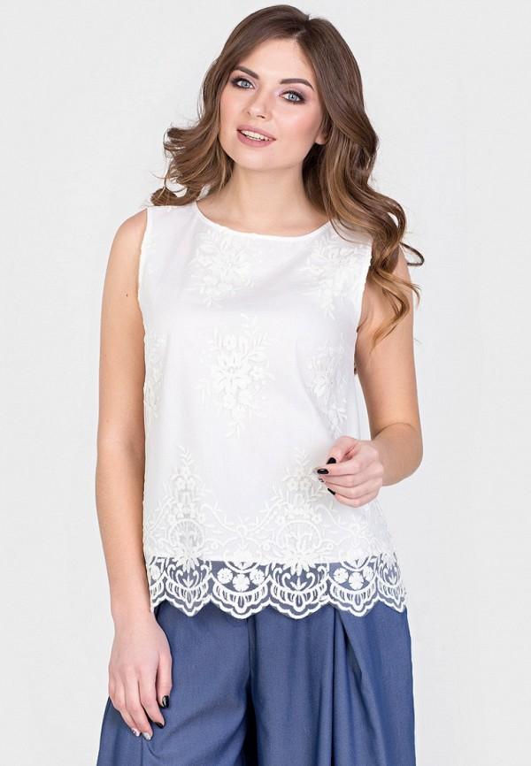 Купить Блуза Filigrana, MP002XW18W9Y, белый, Весна-лето 2018