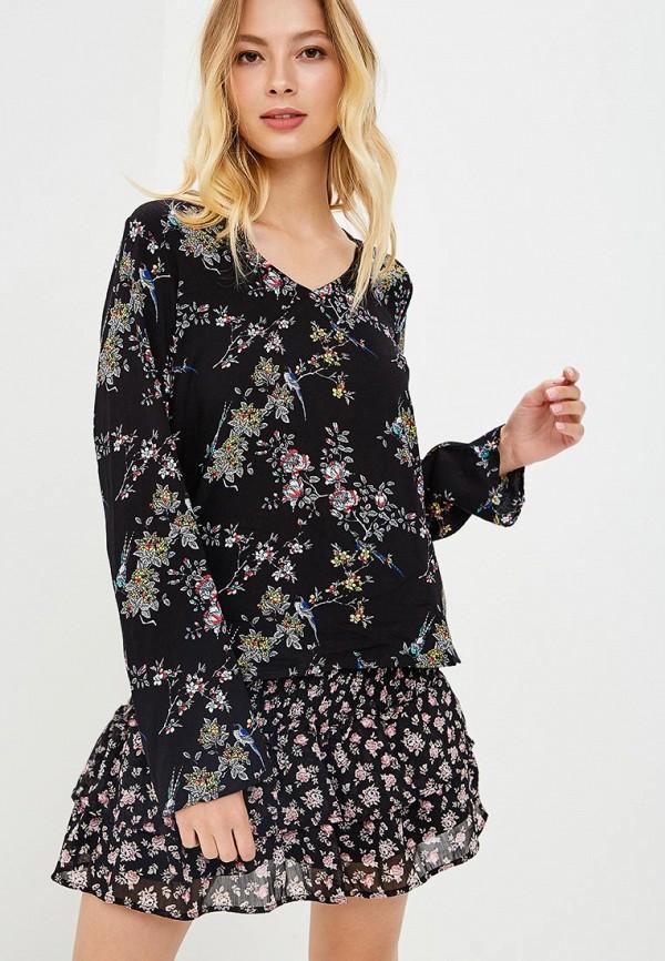Блуза Top Secret Top Secret MP002XW18WP6 блуза top secret top secret mp002xw18wp6