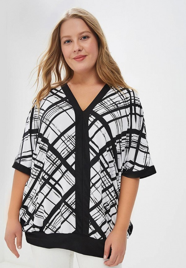 Блуза Olsi Olsi MP002XW18XJQ блуза olsi olsi ol010ewwyz29