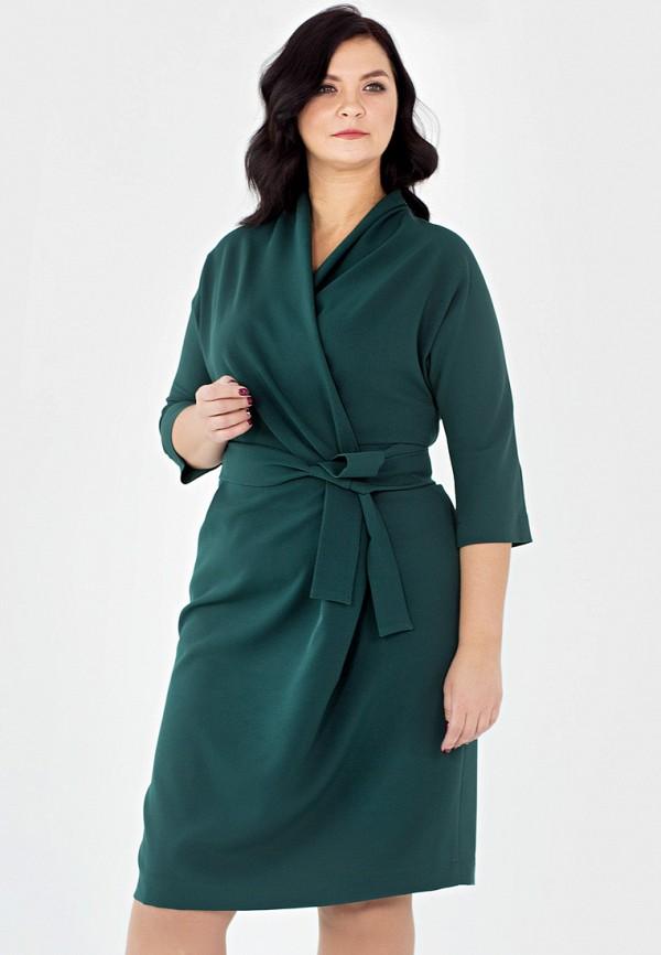Купить Платье Filigrana, MP002XW18Y3E, зеленый, Весна-лето 2018