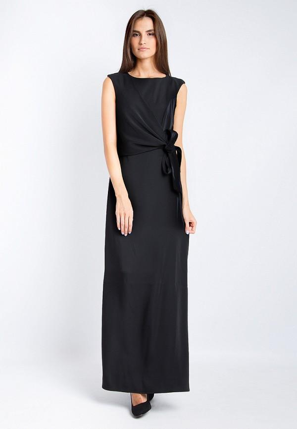 Купить Платье Finn Flare, CHAPURIN for FINN FLARE, MP002XW18Y4D, черный, Весна-лето 2018