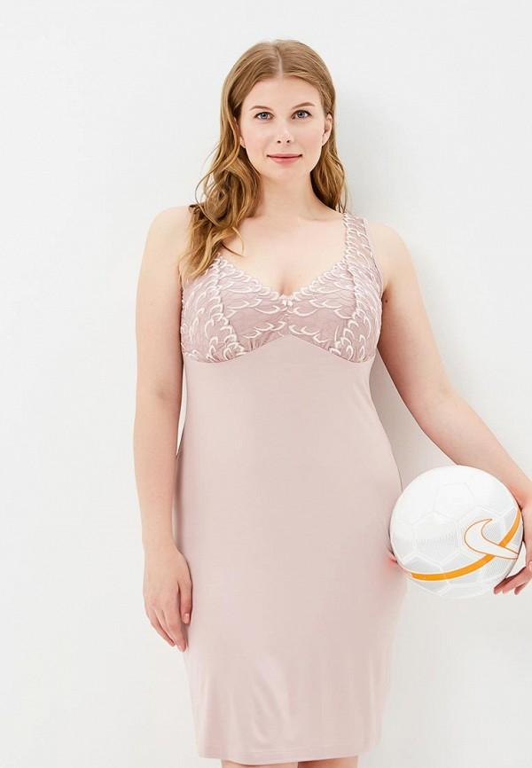 Купить Сорочка ночная Belarusachka, MP002XW18YRH, розовый, Весна-лето 2018