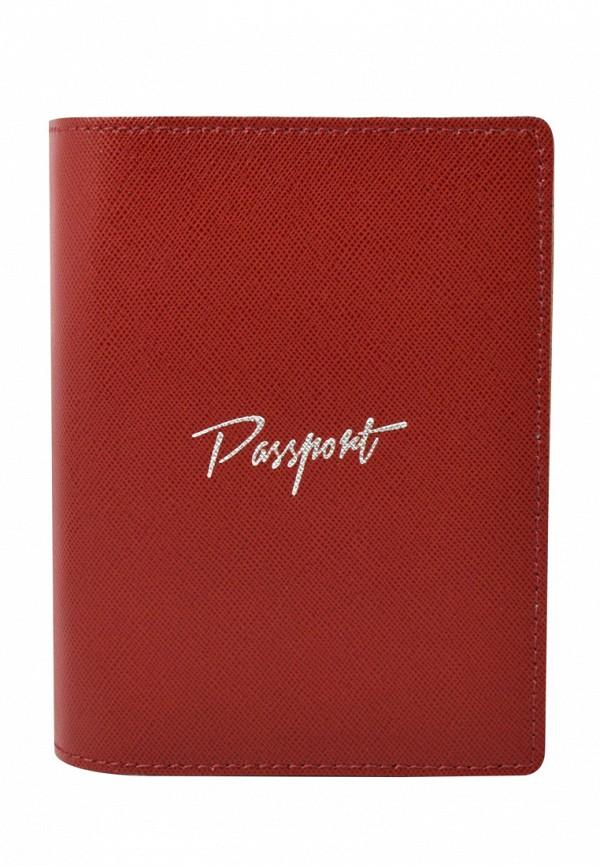 Фото Обложка для паспорта BB1. Купить с доставкой