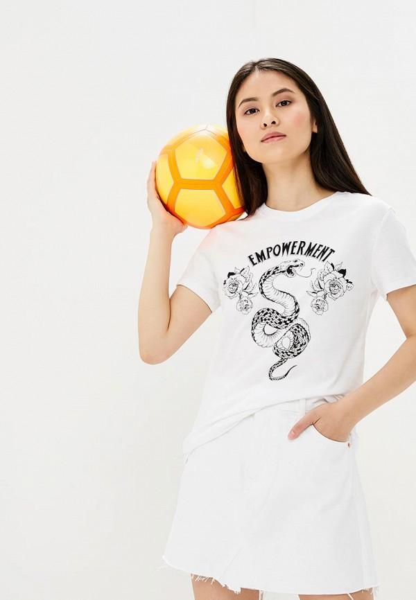 Купить Футболка Твое, MP002XW190N2, белый, Весна-лето 2018