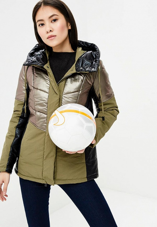 Фото Куртка утепленная Dimma. Купить с доставкой