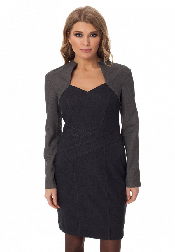 Платье Gloss Gloss MP002XW1A2QD faber castell ластик sleeve цвет черный
