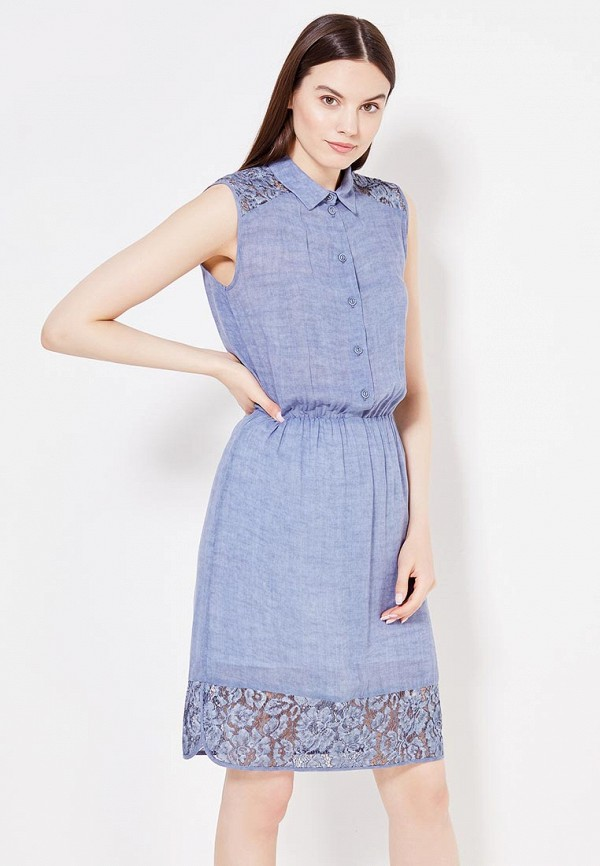 Фото Платье Devore. Купить с доставкой