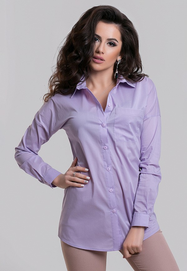 Блуза Azuri