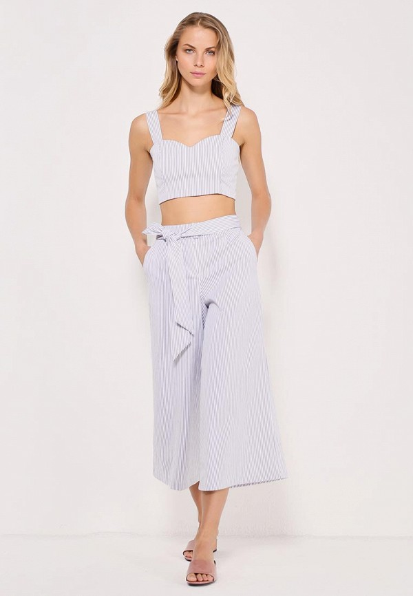 Комплект топ и брюки Kira Mesyats Kira Mesyats MP002XW1A7HR