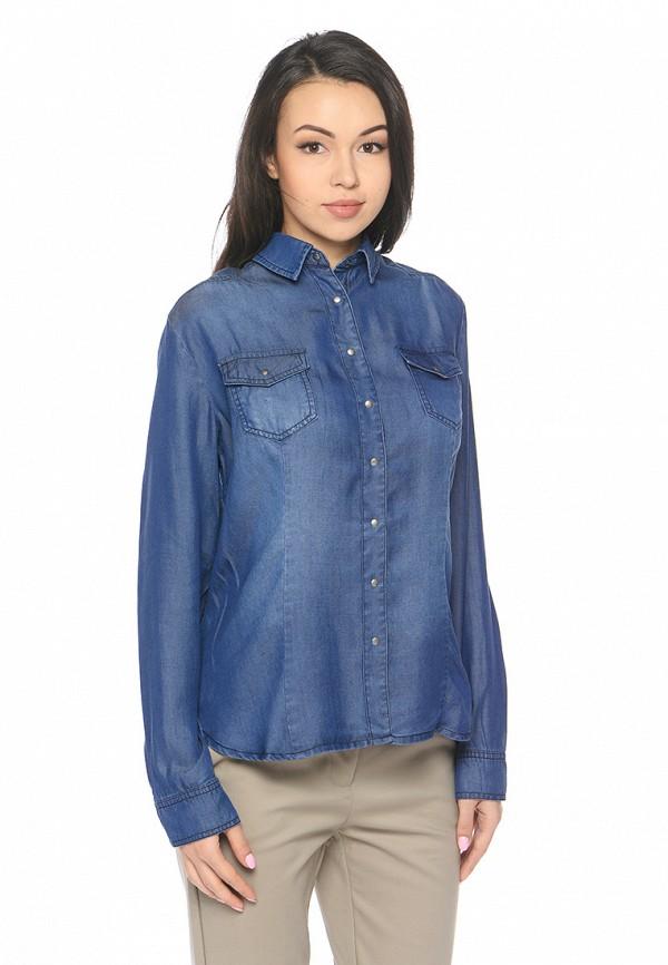 Рубашка джинсовая b.young