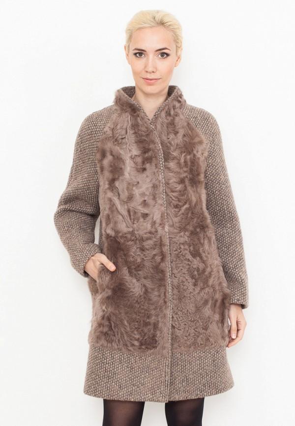 Пальто Prima Woman Prima Woman MP002XW1ACE2 пальто prima woman prima woman mp002xw1acen