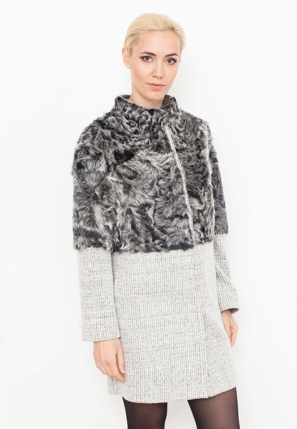 Пальто Prima Woman Prima Woman MP002XW1ACE8 накидки prima woman накидка