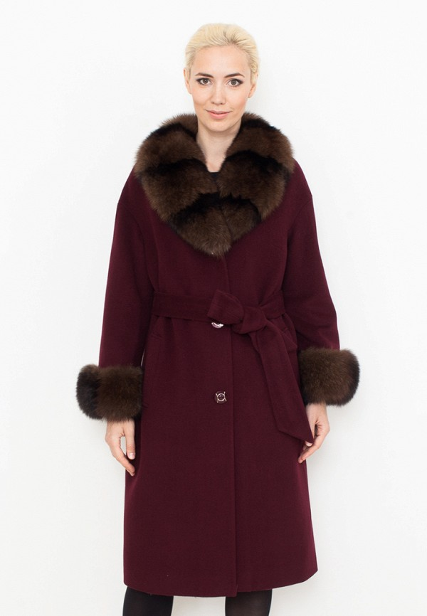 где купить  Пальто Prima Woman Prima Woman MP002XW1ACEC  по лучшей цене