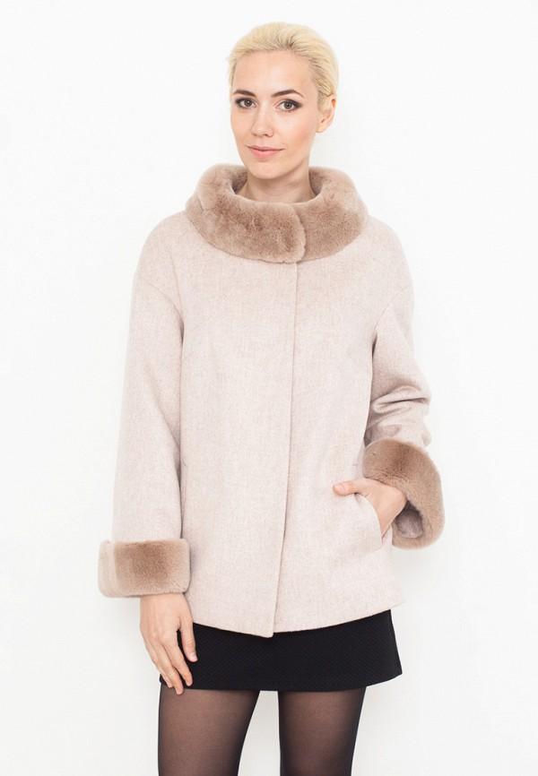 Полупальто Prima Woman Prima Woman MP002XW1ACED пальто prima woman prima woman mp002xw1acen