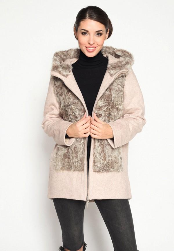 где купить  Пальто Prima Woman Prima Woman MP002XW1ACEJ  по лучшей цене
