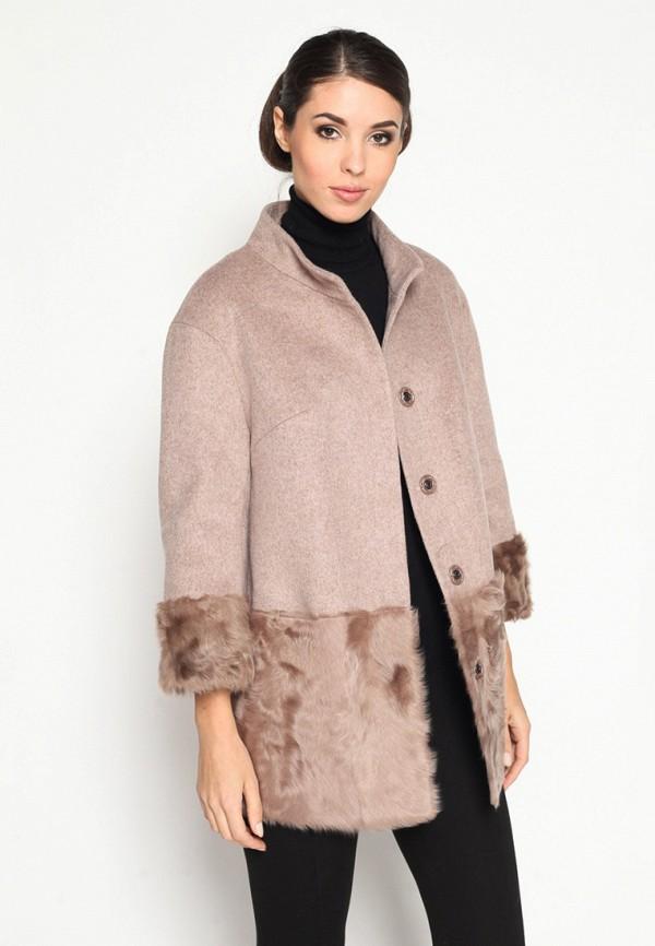 Пальто Prima Woman Prima Woman MP002XW1ACEM накидки prima woman накидка