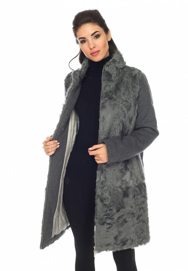 Пальто Prima Woman Prima Woman MP002XW1ACEO накидки prima woman накидка