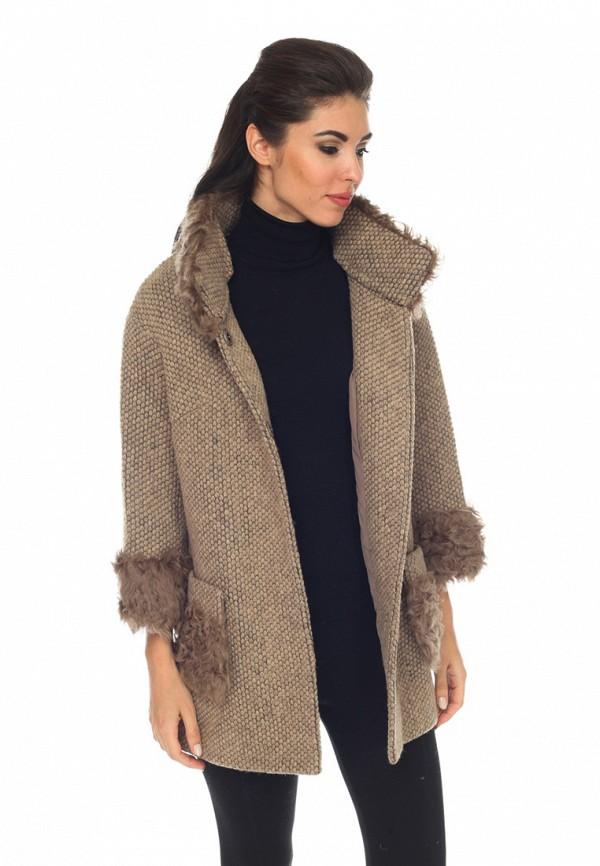 где купить  Пальто Prima Woman Prima Woman MP002XW1ACES  по лучшей цене