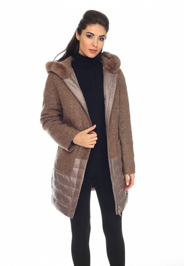 Пальто Prima Woman Prima Woman MP002XW1ACET накидки prima woman накидка