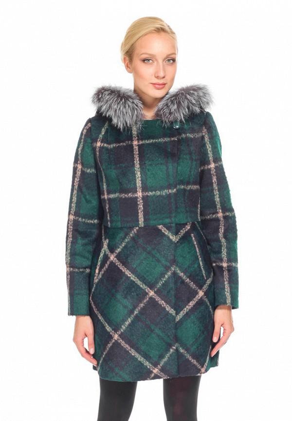 Пальто Prima Woman Prima Woman MP002XW1ACF4 накидки prima woman накидка