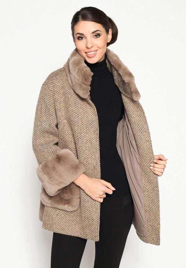 Пальто Prima Woman Prima Woman MP002XW1ACFB пальто prima woman prima woman mp002xw1acen