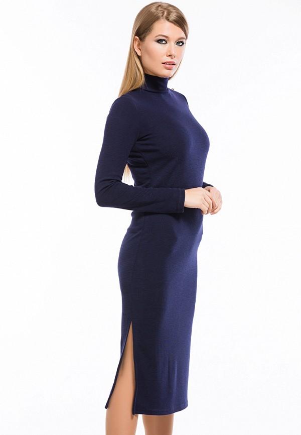 Платье водолазки