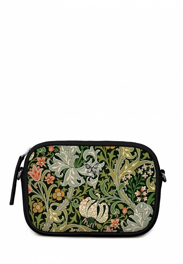 Сумка Mahaon Mahaon MP002XW1ADSB махаон женская сумка с принтом цветы кожаная mahaon