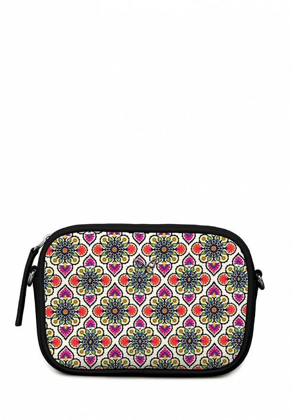 Сумка Mahaon Mahaon MP002XW1ADSE кошелек коллекция mahaon цветы нат кожа