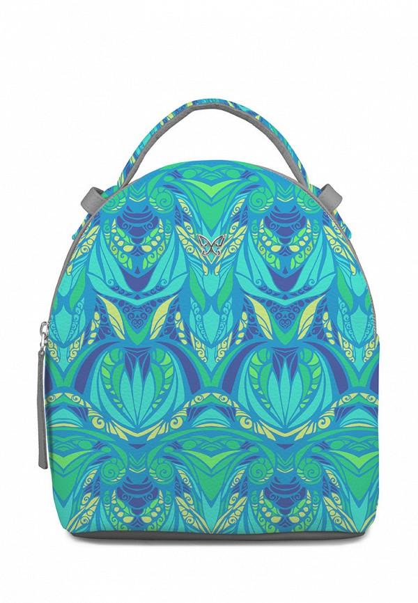 Рюкзак Mahaon Mahaon MP002XW1ADSG махаон женская сумка с принтом цветы кожаная mahaon