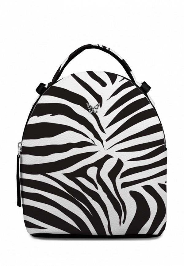 Рюкзак Mahaon Mahaon MP002XW1ADSQ махаон женская сумка с принтом цветы кожаная mahaon
