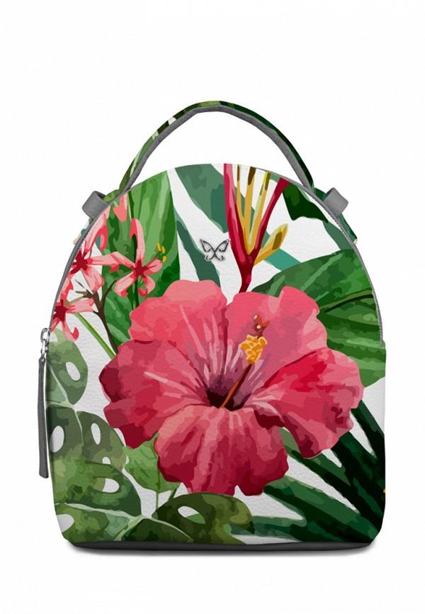Рюкзак Mahaon Mahaon MP002XW1ADSR махаон женская сумка с принтом цветы кожаная mahaon