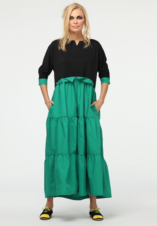 Платье Kata Binska Kata Binska MP002XW1AE6R платье kata binska kata binska mp002xw1ae7m