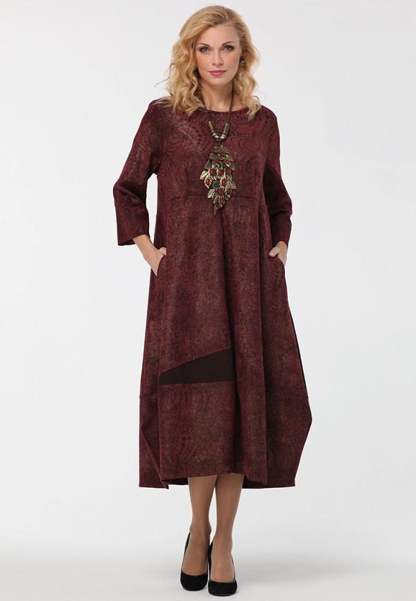 Платье Kata Binska Kata Binska MP002XW1AE7J бриджи kata binska бриджи
