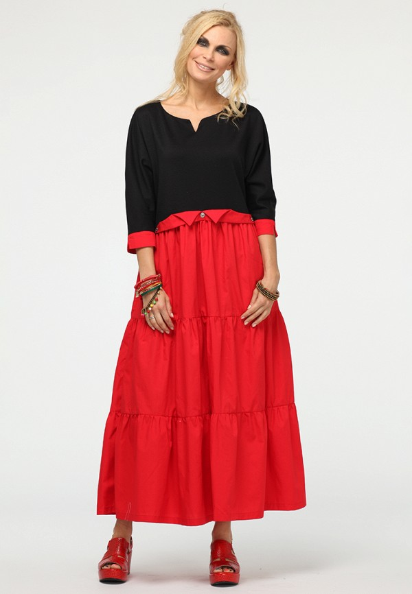 Платье Kata Binska Kata Binska MP002XW1AE7O платье kata binska kata binska mp002xw1ae7l
