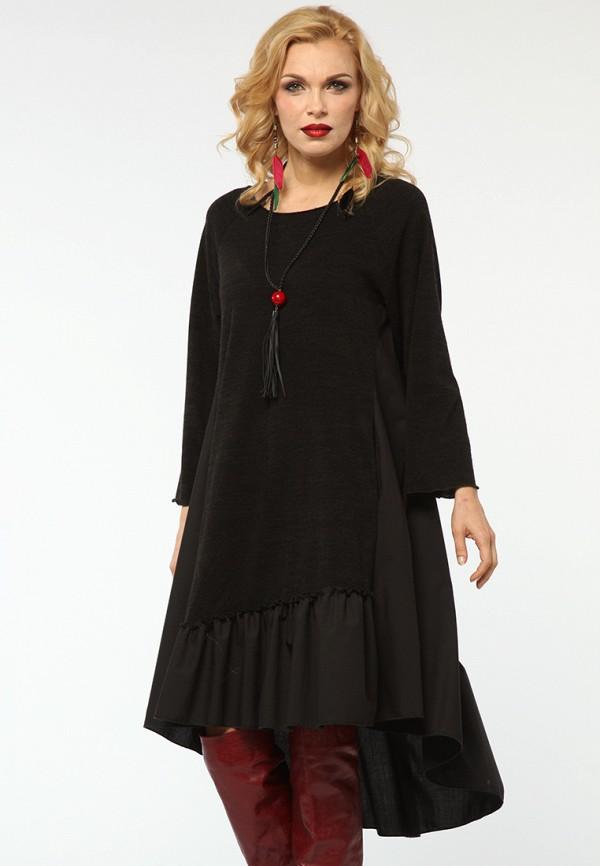 Платье Kata Binska Kata Binska MP002XW1AE7S бриджи kata binska бриджи