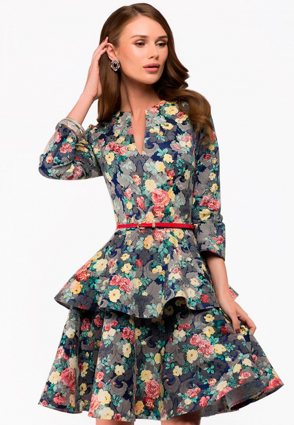 Платье 1001dress 1001dress MP002XW1AEYB