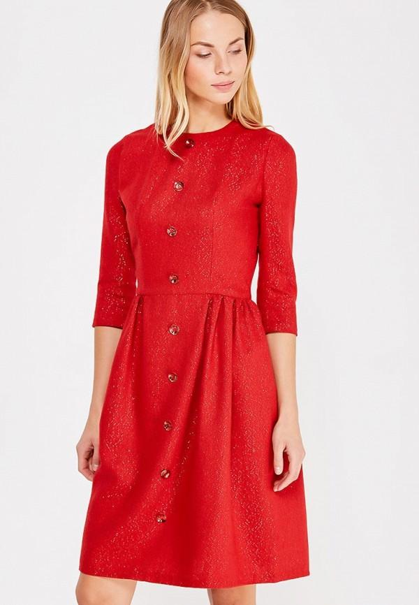 Платье Maison de la Robe Maison de la Robe MP002XW1AF1Y maison de la robe maison de la robe платье с поясом 153788