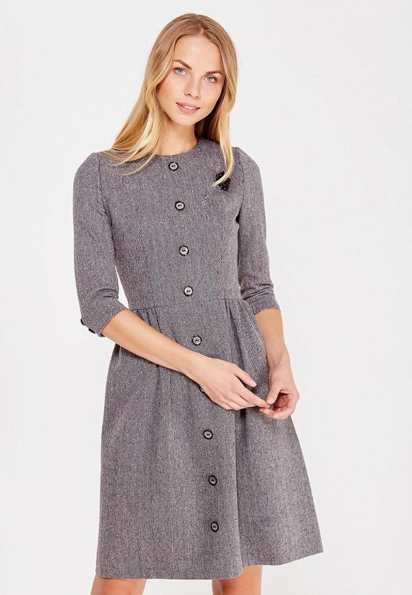 Платье Maison de la Robe Maison de la Robe MP002XW1AF20 maison de la robe maison de la robe платье с поясом 153788