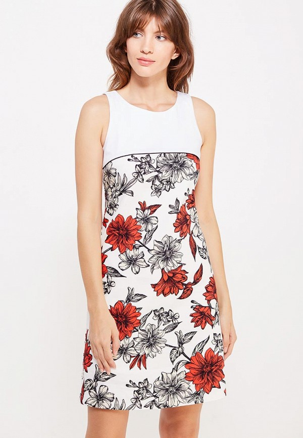 Платье Clabin Clabin MP002XW1AF9U каталог clabin