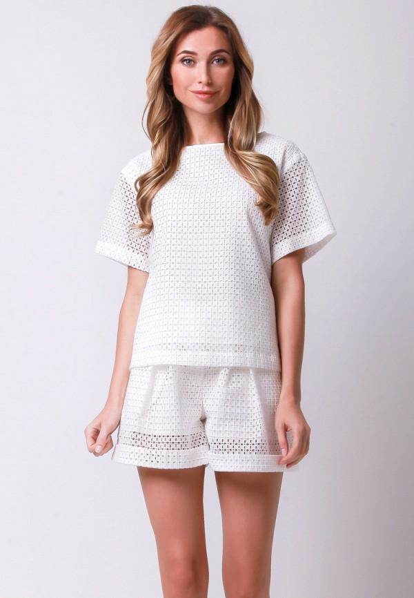 Комплект блуза и шорты Olga Skazkina Olga Skazkina MP002XW1AFGR olga skazkina