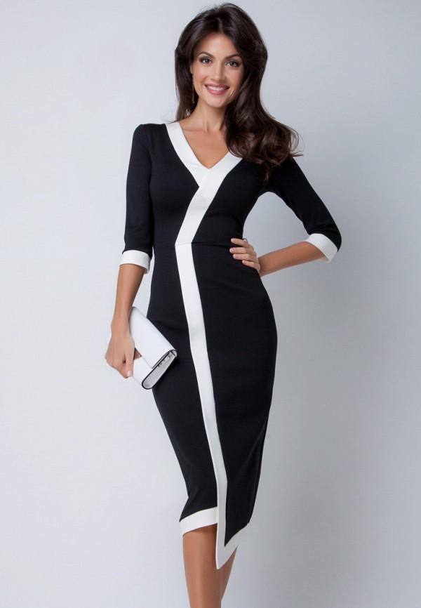 цена Платье Olga Skazkina Olga Skazkina MP002XW1AFLG онлайн в 2017 году