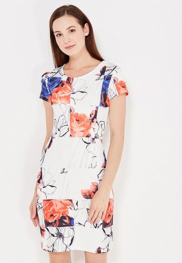 цены Платье Jeu Poitrine Jeu Poitrine MP002XW1AHAK