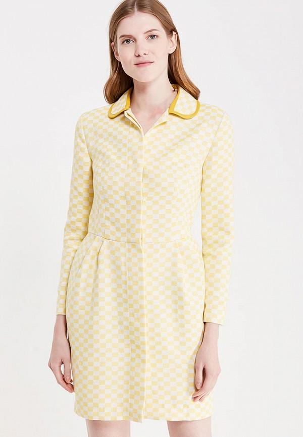 цена Платье Katya Erokhina Katya Erokhina MP002XW1AHGS онлайн в 2017 году