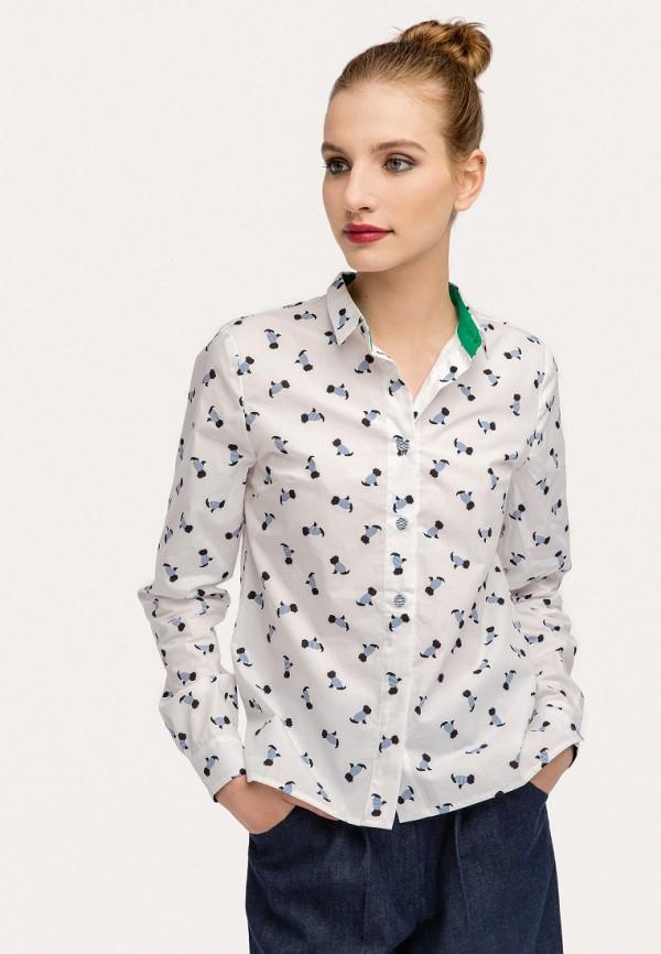 Рубашка Stimage Stimage MP002XW1AIHE