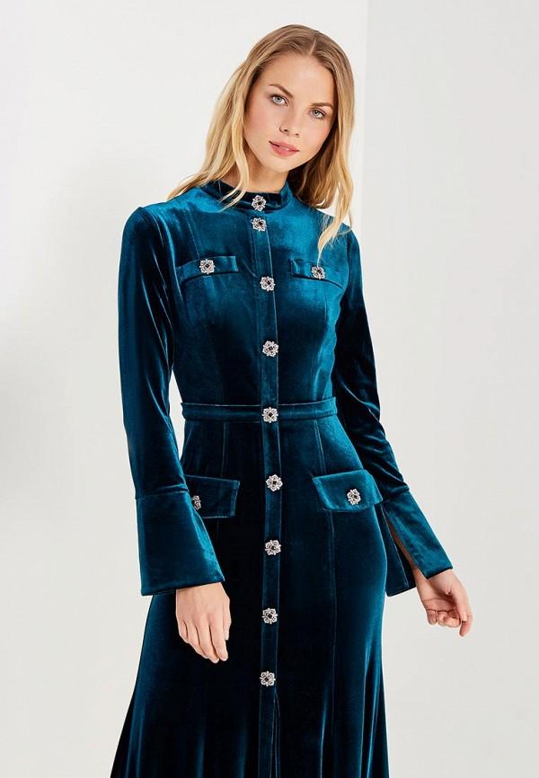 Платье Isabel Garcia Isabel Garcia MP002XW1AIHH цена 2016
