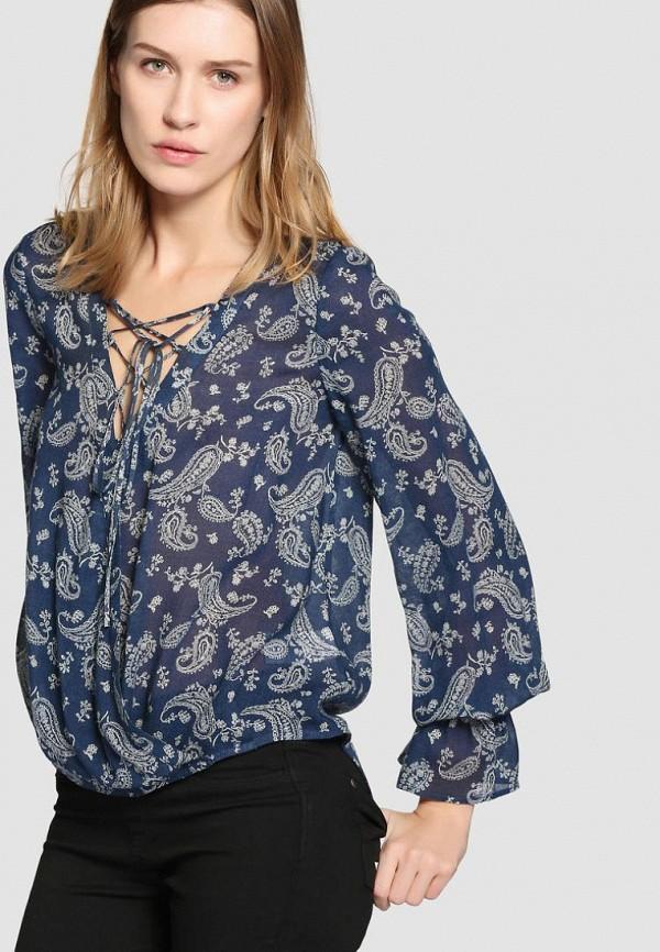 Фото Блуза Southern Cotton Jeans. Купить с доставкой