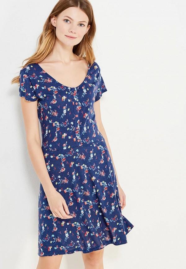 Купить Платье Colin's, MP002XW1AIPW, синий, Осень-зима 2017/2018