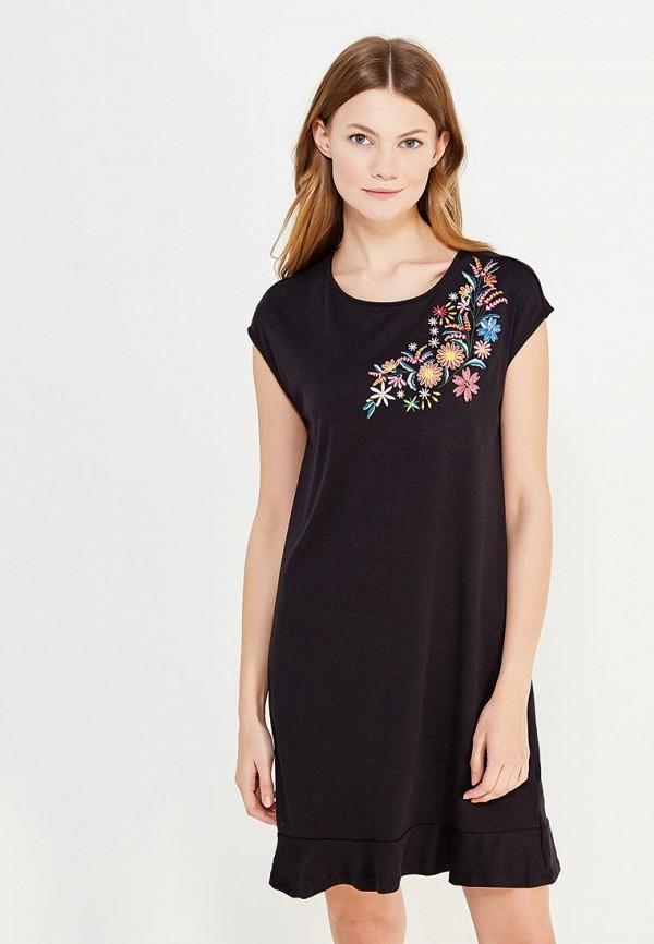 Купить Платье Colin's, MP002XW1AIQ4, черный, Осень-зима 2017/2018