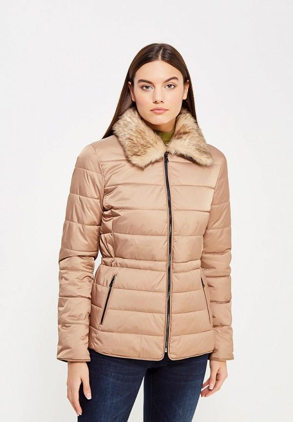 Купить Куртка утепленная Colin's, MP002XW1AIRD, бежевый, Осень-зима 2017/2018